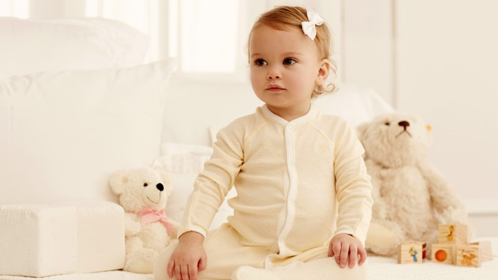 baby fashion trend